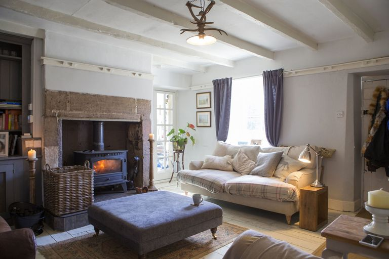 Your Living Room Helps Sell Your Home More Than Any Room - Property ...