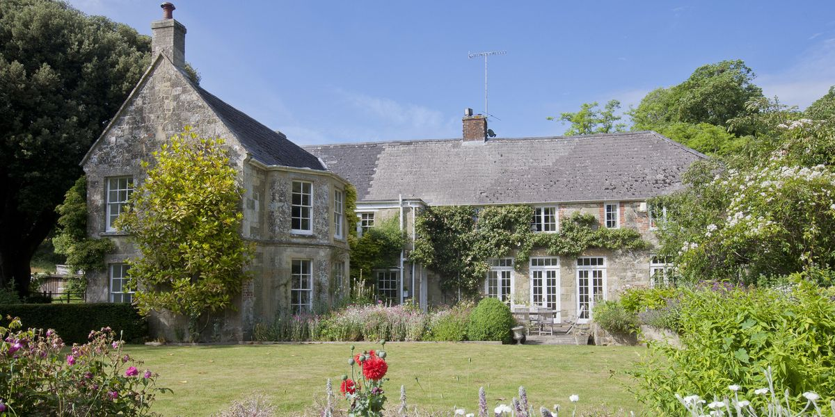 Idyllic Wiltshire Country Home For Sale Comes With A