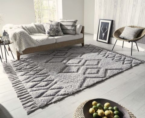 10 Of The Best Grey Rugs Large
