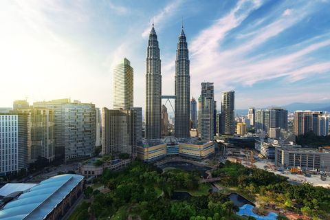 <p>The capital of Malaysia is also one of the cheapest destinations when it comes to daily costs. According to the report, the city was also the 9th cheapest for accommodation costs, with one night's stay for two people costing £44.00.&nbsp;</p>