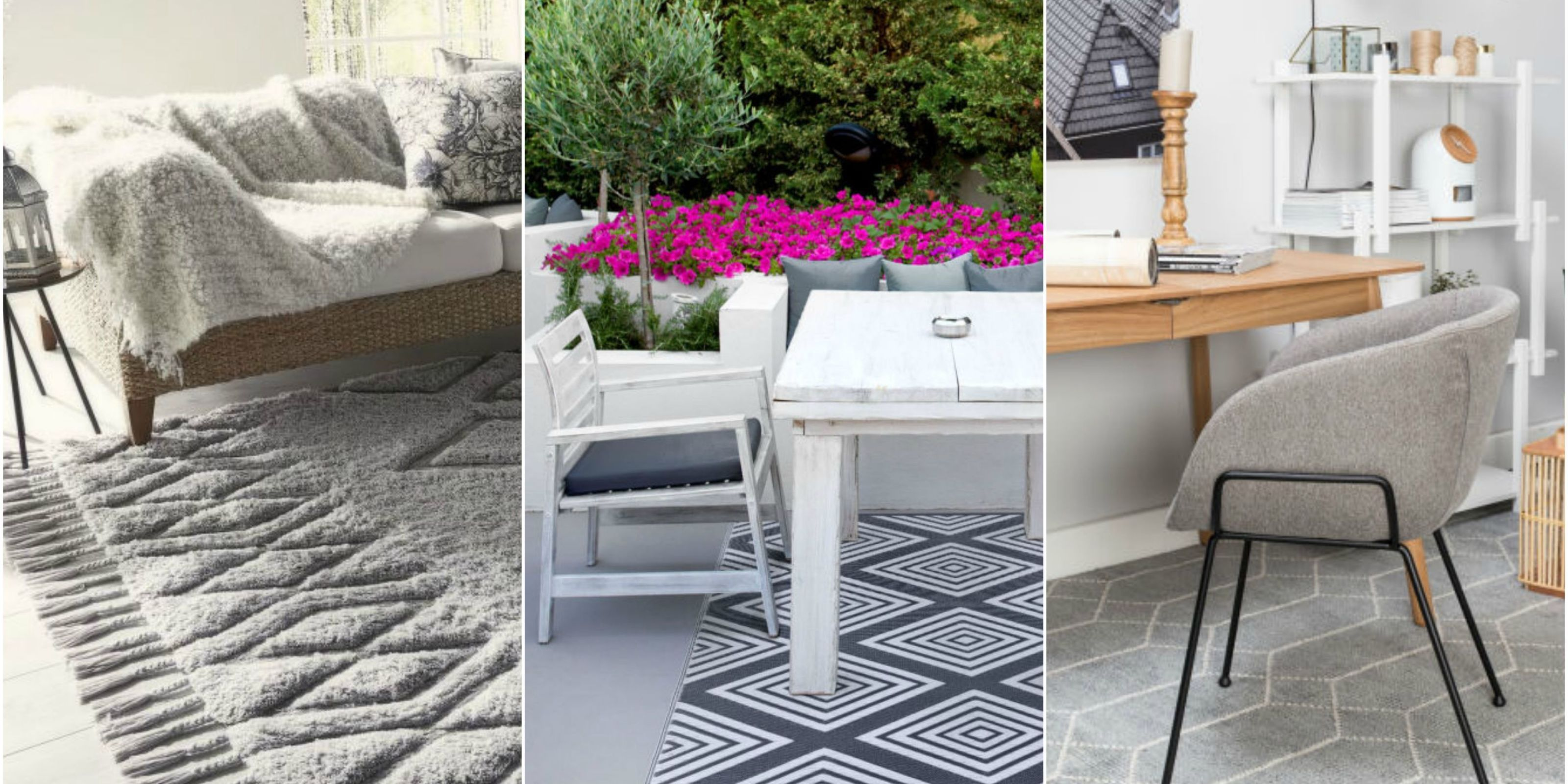 A Large, Good Quality Rug Is Often The Perfect Accessory To Update Your  Living Space, But With So Many Designs And Colours On Offer, It Can Be  Difficult To ...