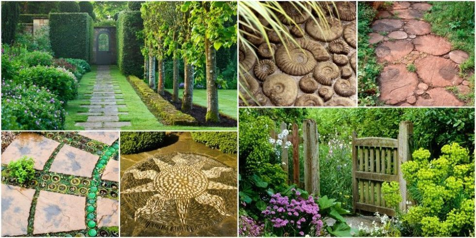 8 Garden Design Features That Will Bring The Wow Factor To Your Outdoor  Space