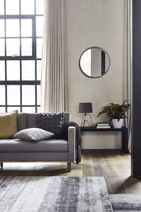 Grey rugs