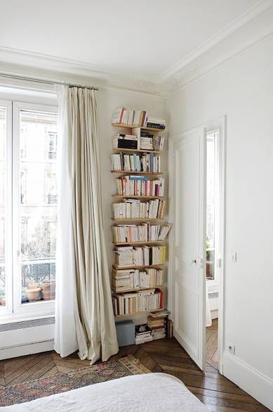 "<p>This bright, <a href=""https://www.airbnb.co.uk/rooms/1459306"" data-href=""https://www.airbnb.co.uk/rooms/1459306"" target=""_blank"">charming apartment in Paris, France</a> is in a perfect central location found close to the Gare du Nord. It also comes with impressive views of the world famous Sacré-Cœur.</p><p>When guest Yiyin stayed there, she impressed 42,000 people on Airbnb's Instagram account. </p><p><em data-redactor-tag=""em"">Via <a href=""https://www.instagram.com/yiyinzhang/"" data-href=""https://www.instagram.com/yiyinzhang/"" target=""_blank"">@yiyinzhang</a></em><br></p>"
