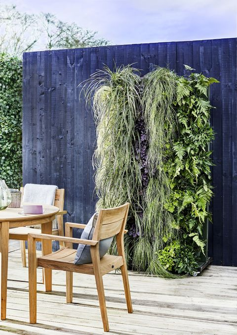 Dobbies Living Wall Planters