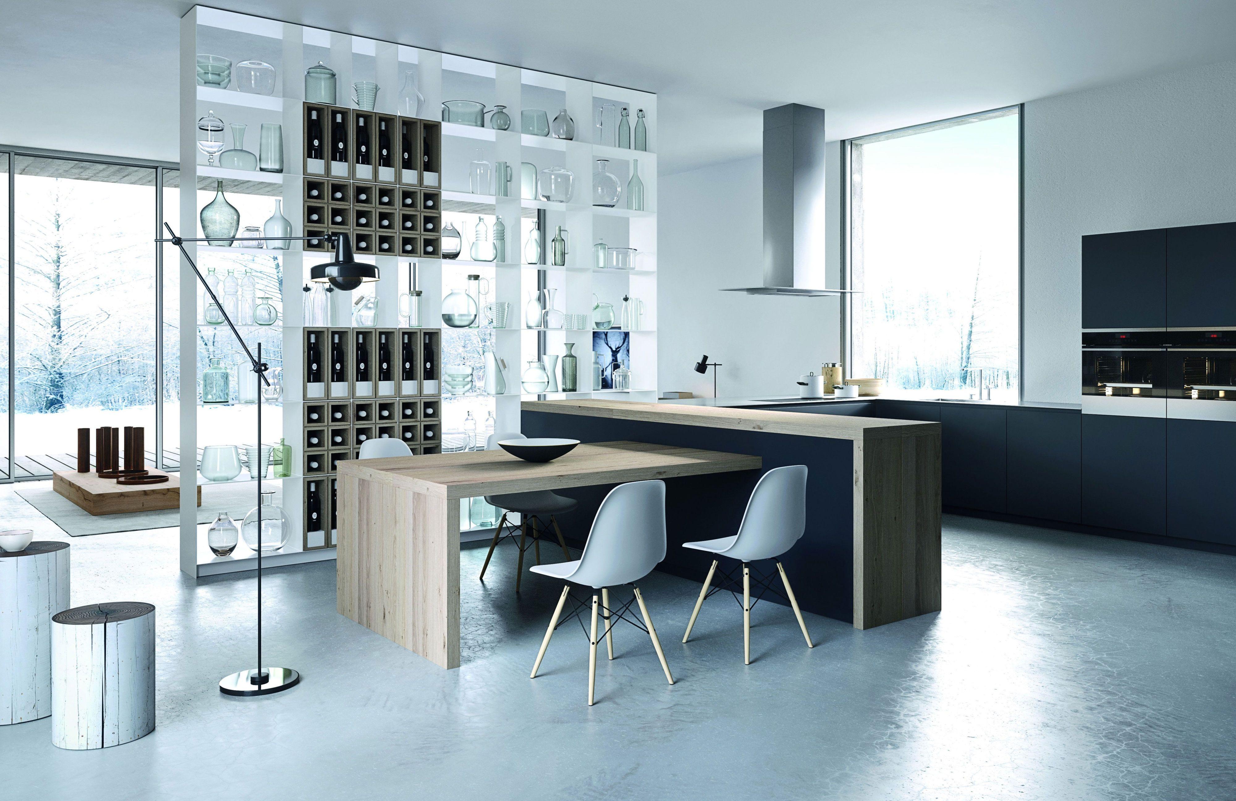 Open-plan-living-kitchen-dining & 20 Best Open Plan Kitchen Living ...