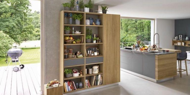 Linee Kitchen, Wharfside.co.uk