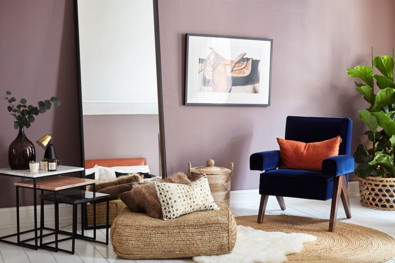 Houzz Of 2018   Seating Area, Bedroom