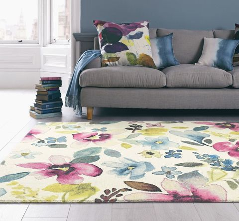 How To Choose The Perfect Rug For Every, Best Rugs For Living Room Uk