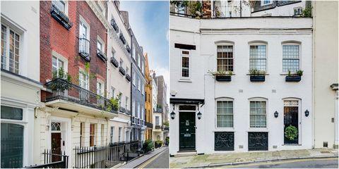 Charles Street - mews - Mayfair - Pastor Real Estate