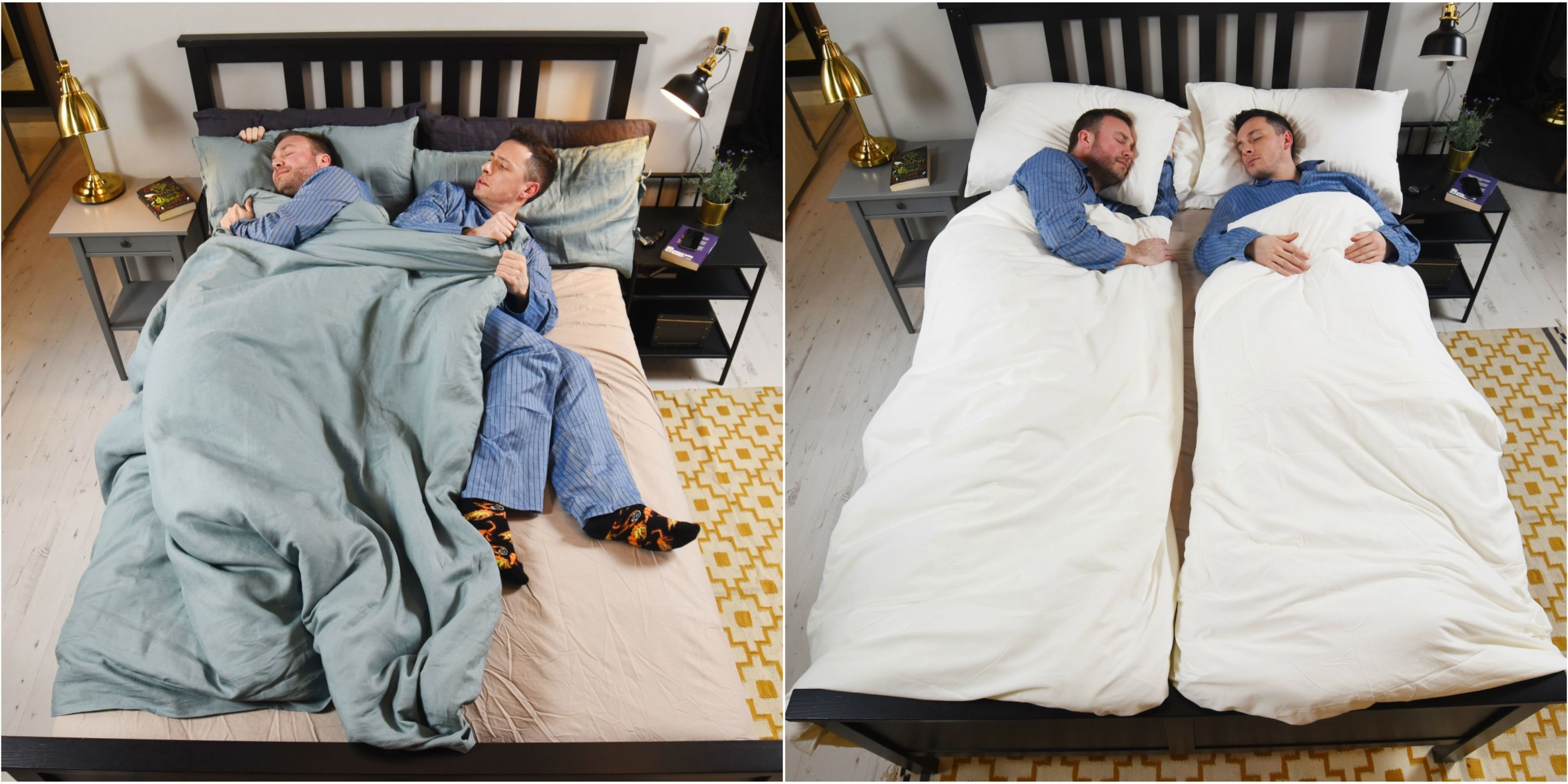 Sleep In Comfort Duvet from the Next UK