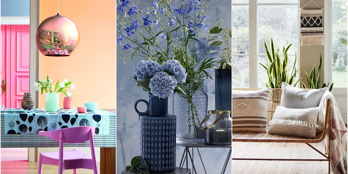 10 Best Spring Summer 2018 Trends Interior Design Ideas