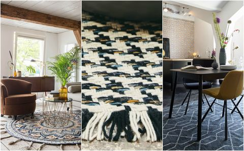 How To Choose The Perfect Rug For Every Room Of Your Home ...