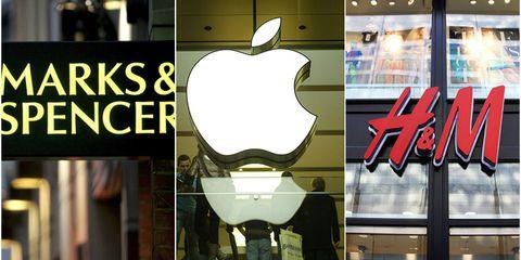 Logo, Apple, Symbol, Graphics, Brand, Fruit, Granny smith, Malus, Graphic design, Artwork,