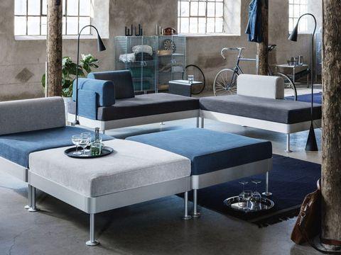 Ikea X Tom Dixon Launch Delaktig Ikea Sofa Beds