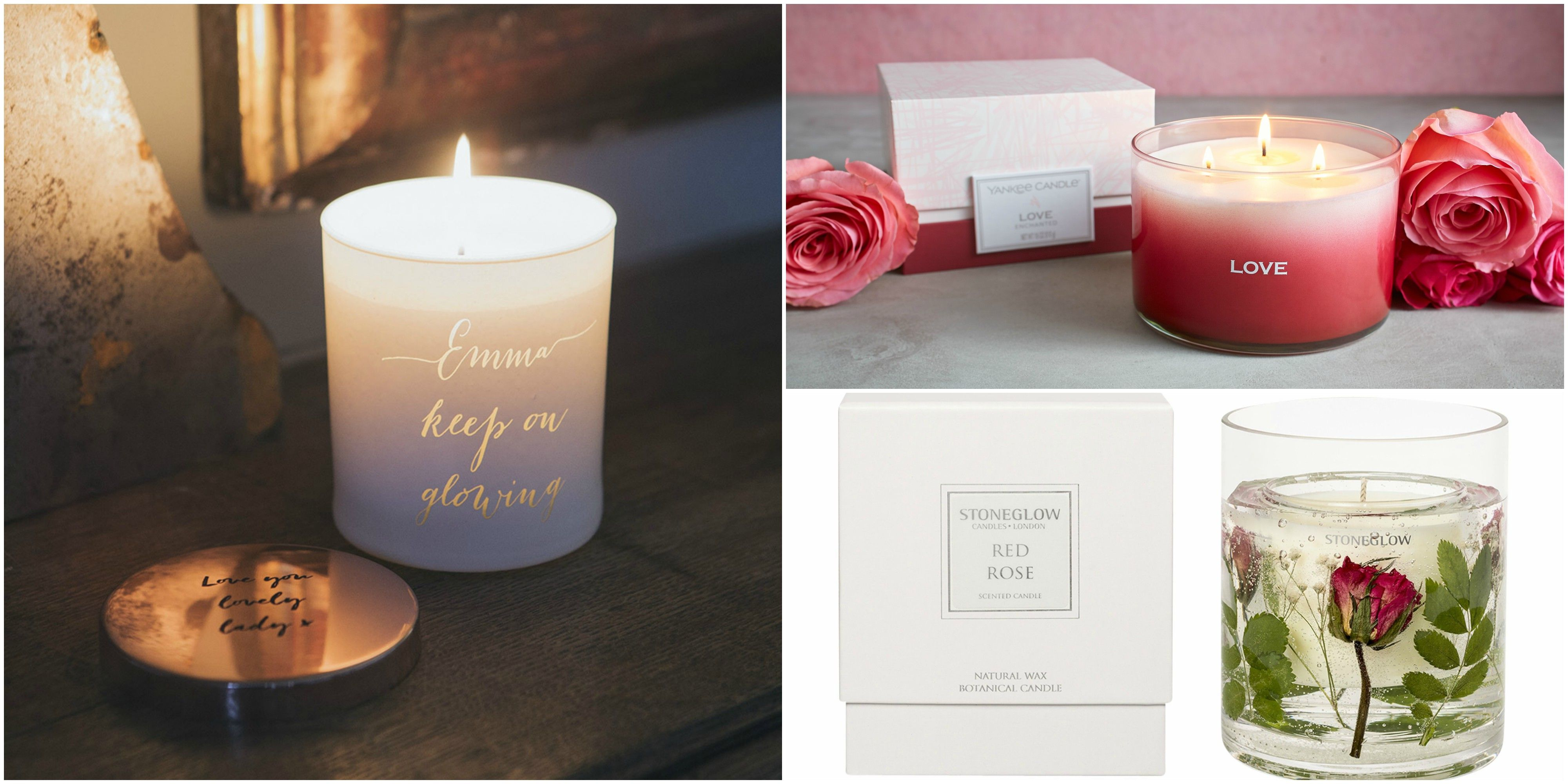 The Most Romantic Candles For Valentine's Day - Best Candles