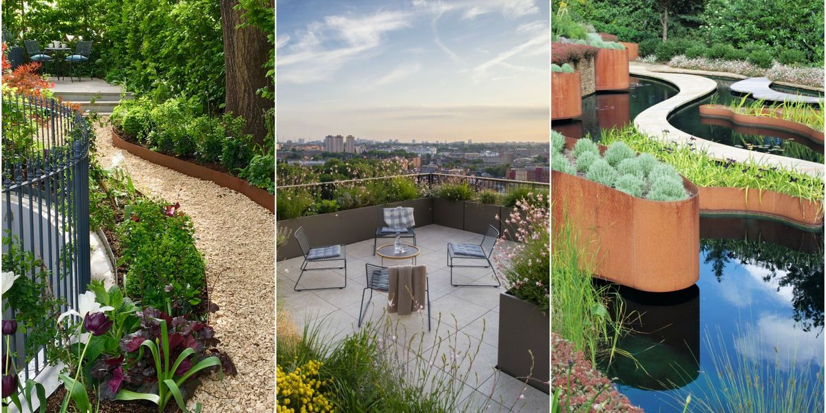 garden design pictures  u2013 winners of the society of garden designers awards 2017