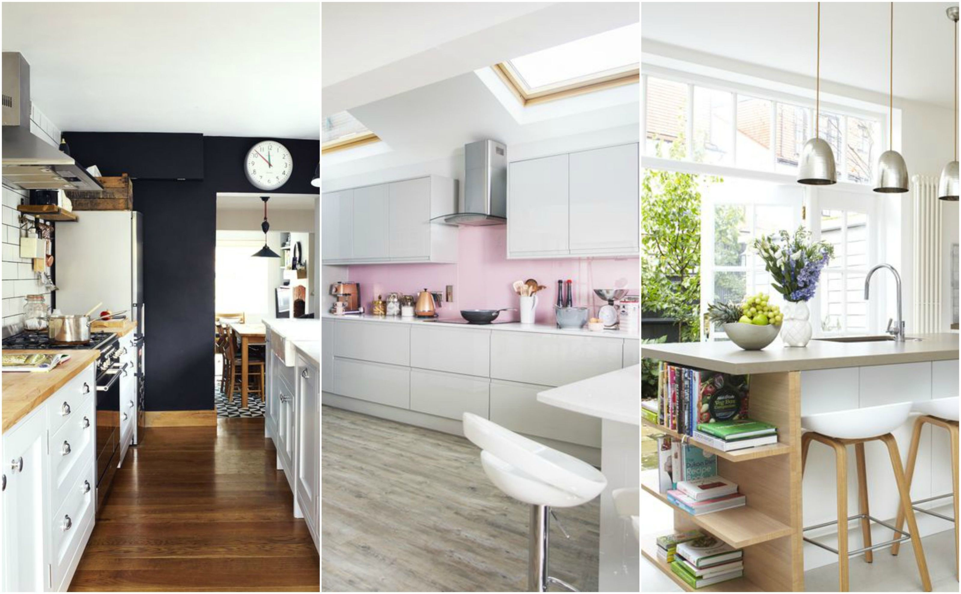 Superbe Kitchen Design Layouts