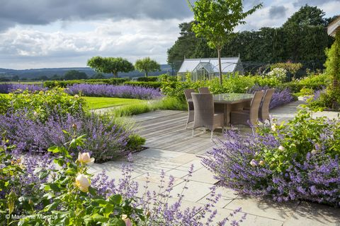 Society of Garden Designers Awards -  Acres Wild - Winner of the Large Garden Award - SGD Awards 2017 - PHOTO MARIANNE MAJERUS