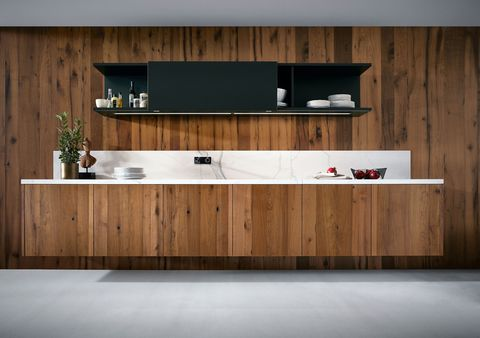 wall to wall kitchen cabinets clever kitchen cabinet and wall storage ideas 28110