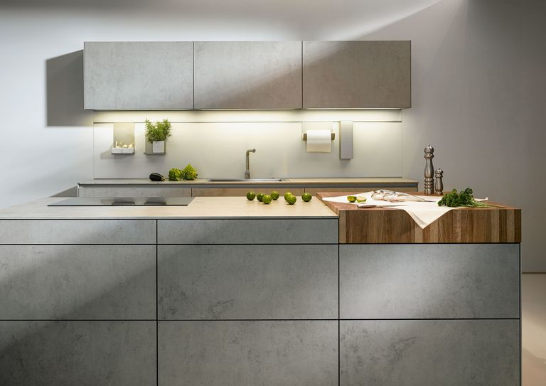 Clever Kitchen Cabinet and Wall Storage Ideas