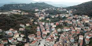 Ollolai, Italian town