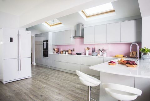 Popular Kitchen Design Layout Ideas Galley L Shaped U Shaped And