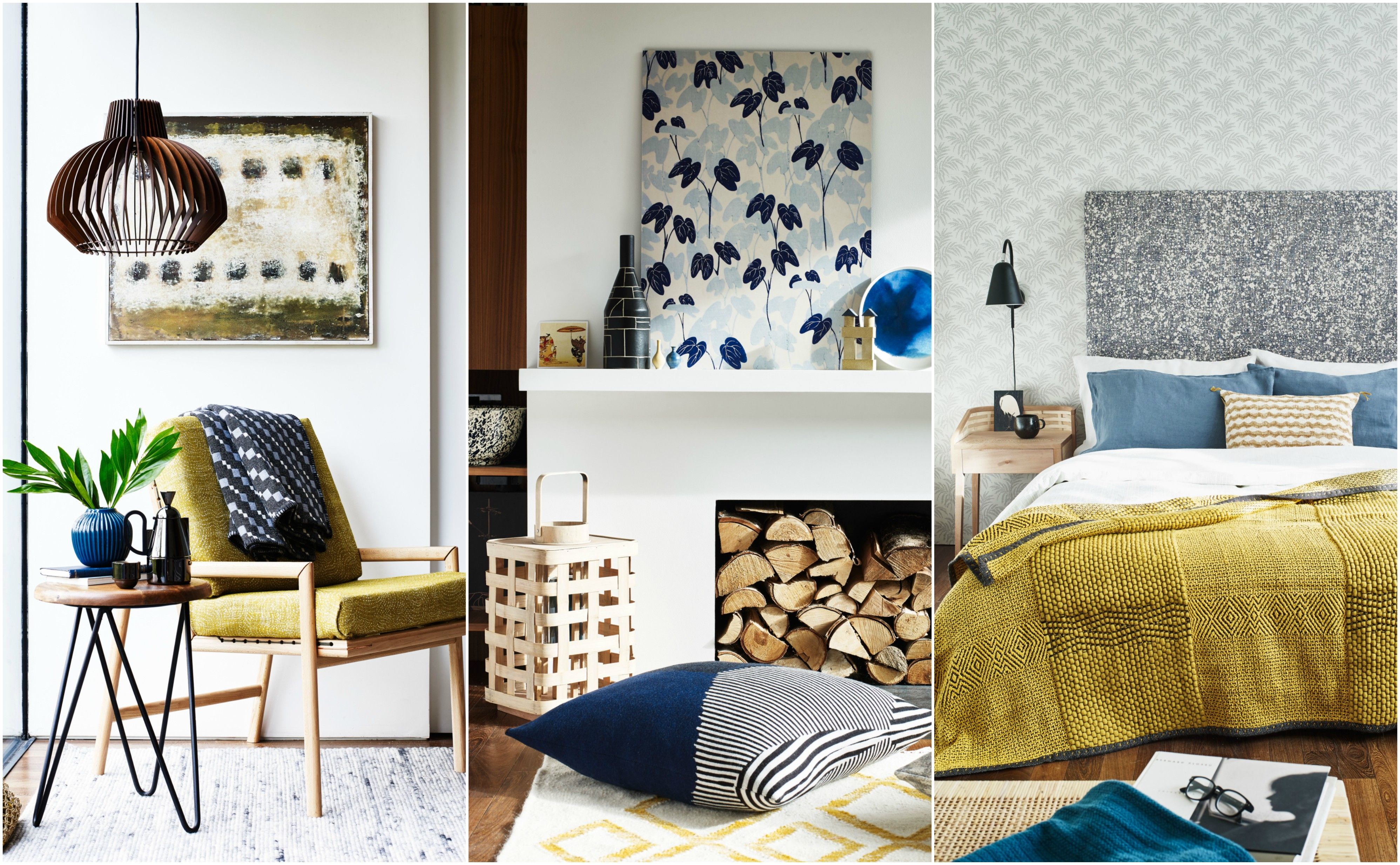8 Modern Oriental Decorating Ideas - How To Create A ...