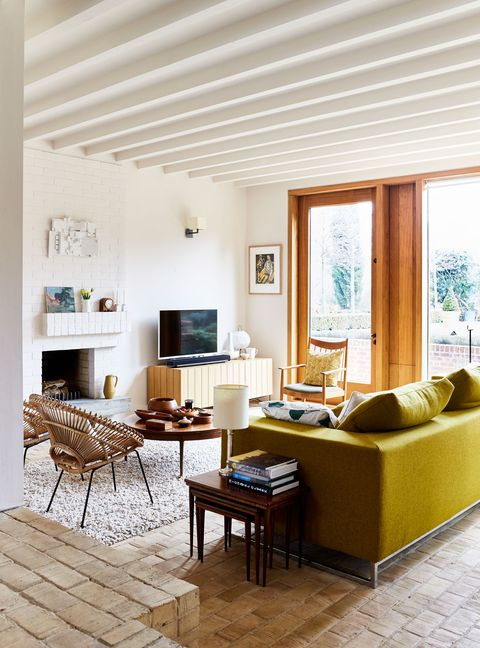 50 Inspirational Living Room Ideas - Living Room Design