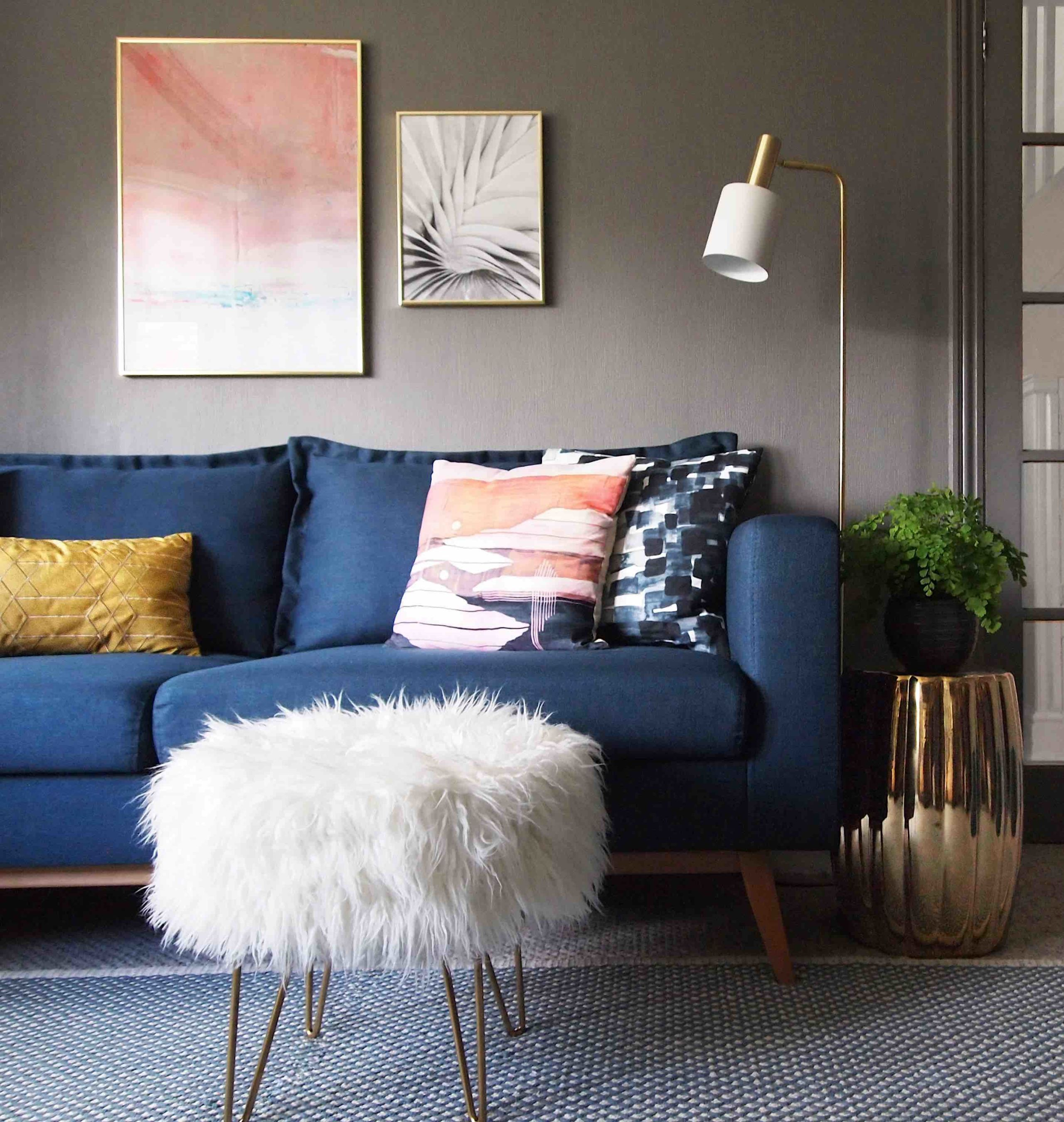 Habitat   Small Space Living With Topology Interiors   Living Room