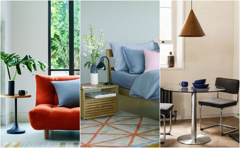 Small Room Ideas - Small Space Living Hacks