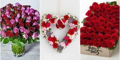 Best Valentine S Day Flowers Flower Bouquets