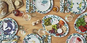 Cath Kidston Park Wildlife Home Collection