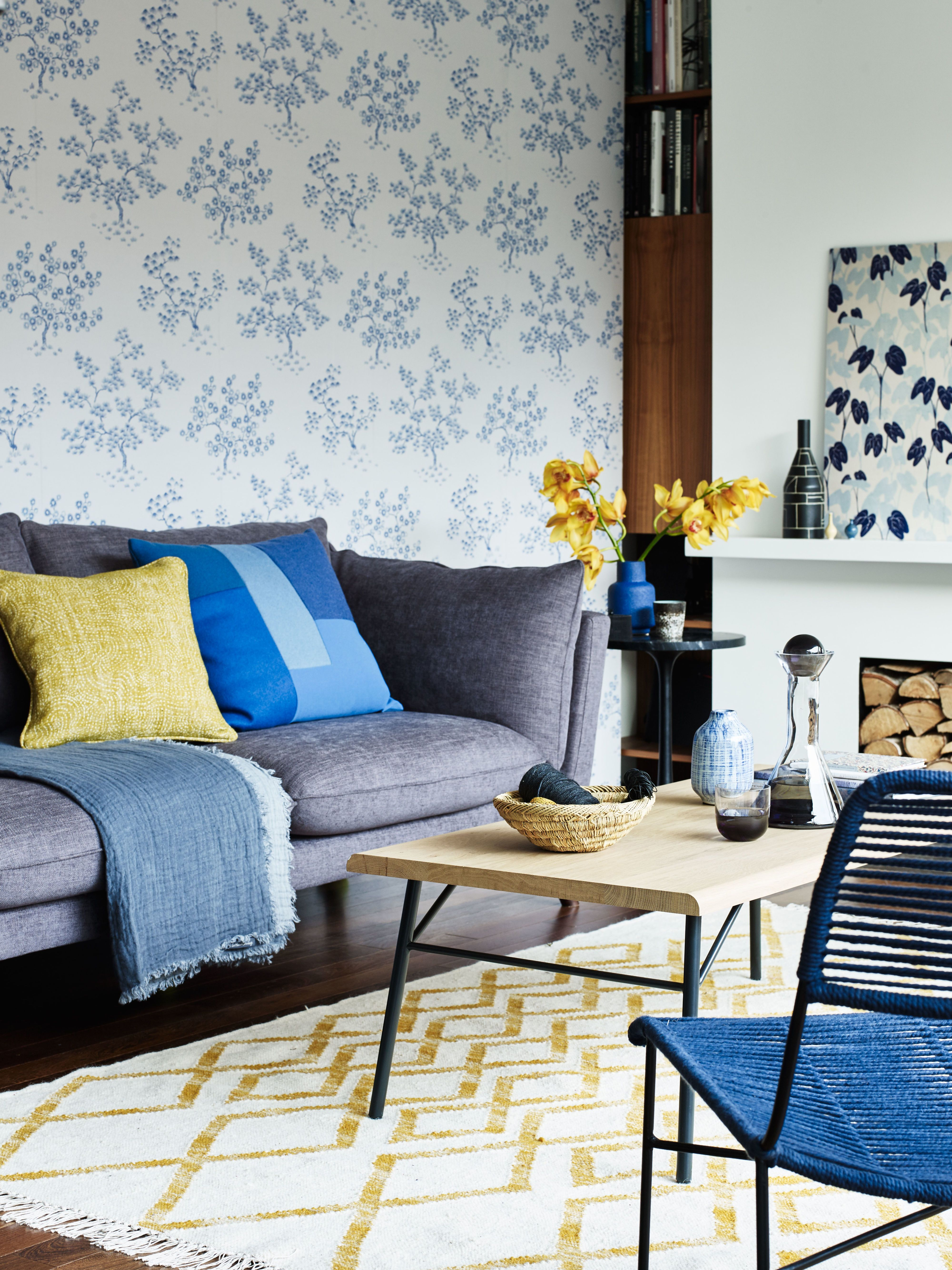 Good Modern Oriental Decorating Ideas   Style Inspiration Styling By Marisa  Daley. Styling Assistant: Amy