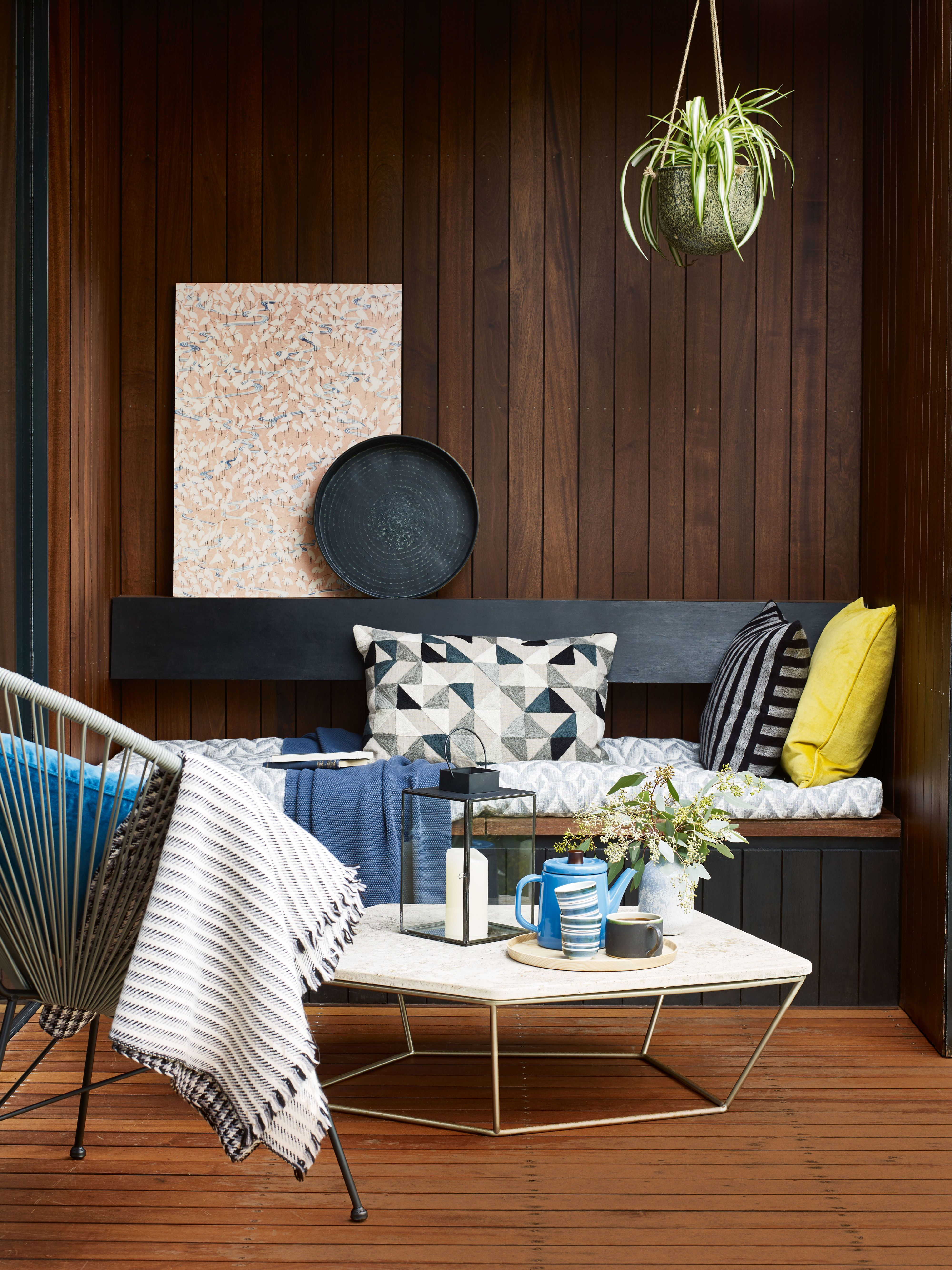 Modern Oriental Decorating Ideas   Style Inspiration Styling By Marisa  Daley. Styling Assistant: Amy