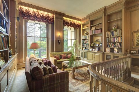 This Deluxe Regent\'s Park Apartment For Sale Has Its Very Own Pub ...
