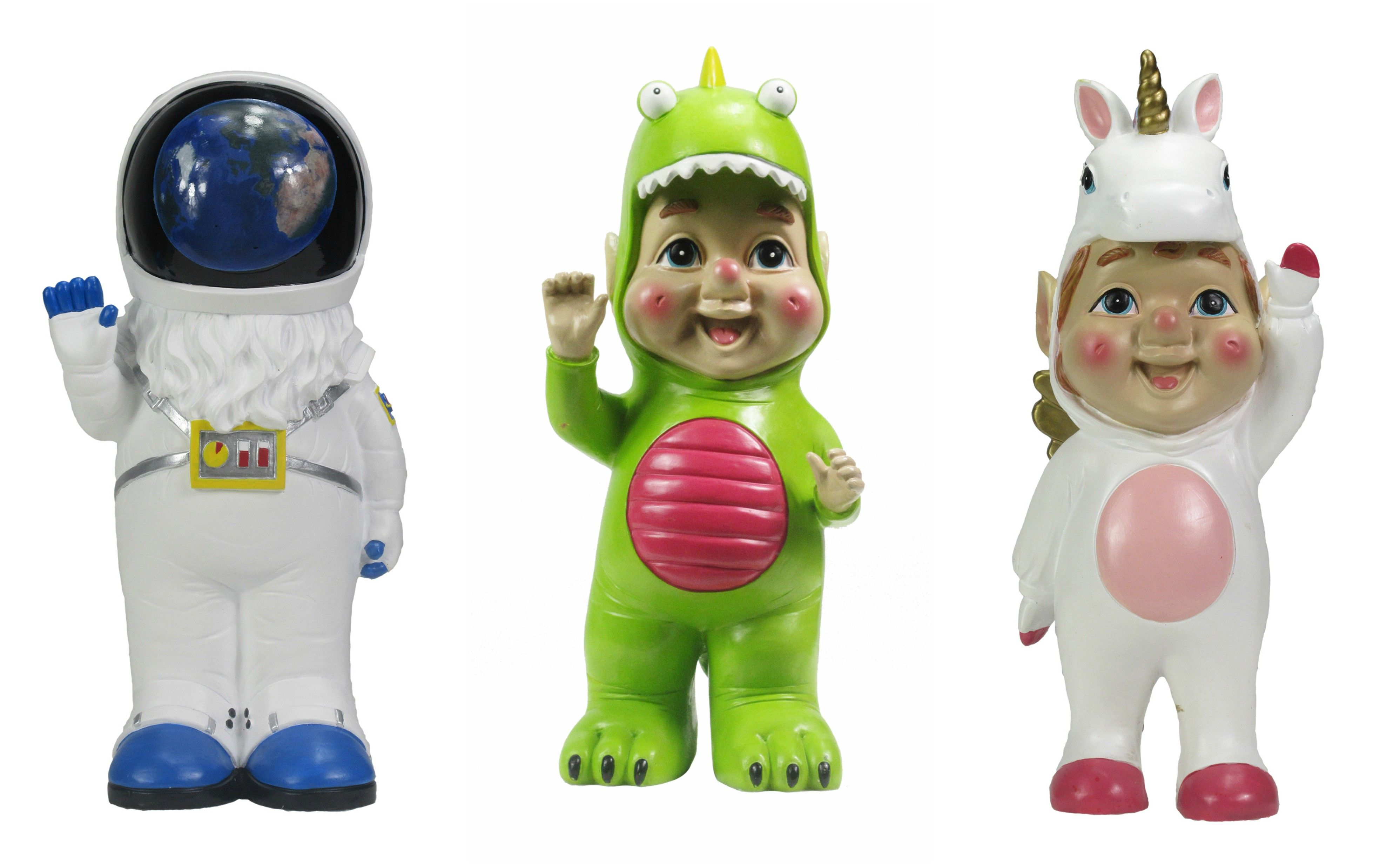 Asda\'s Unicorn Garden Gnome Sells Out In 12 Hours