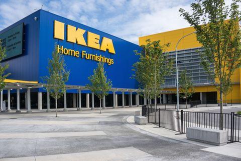 IKEA - store