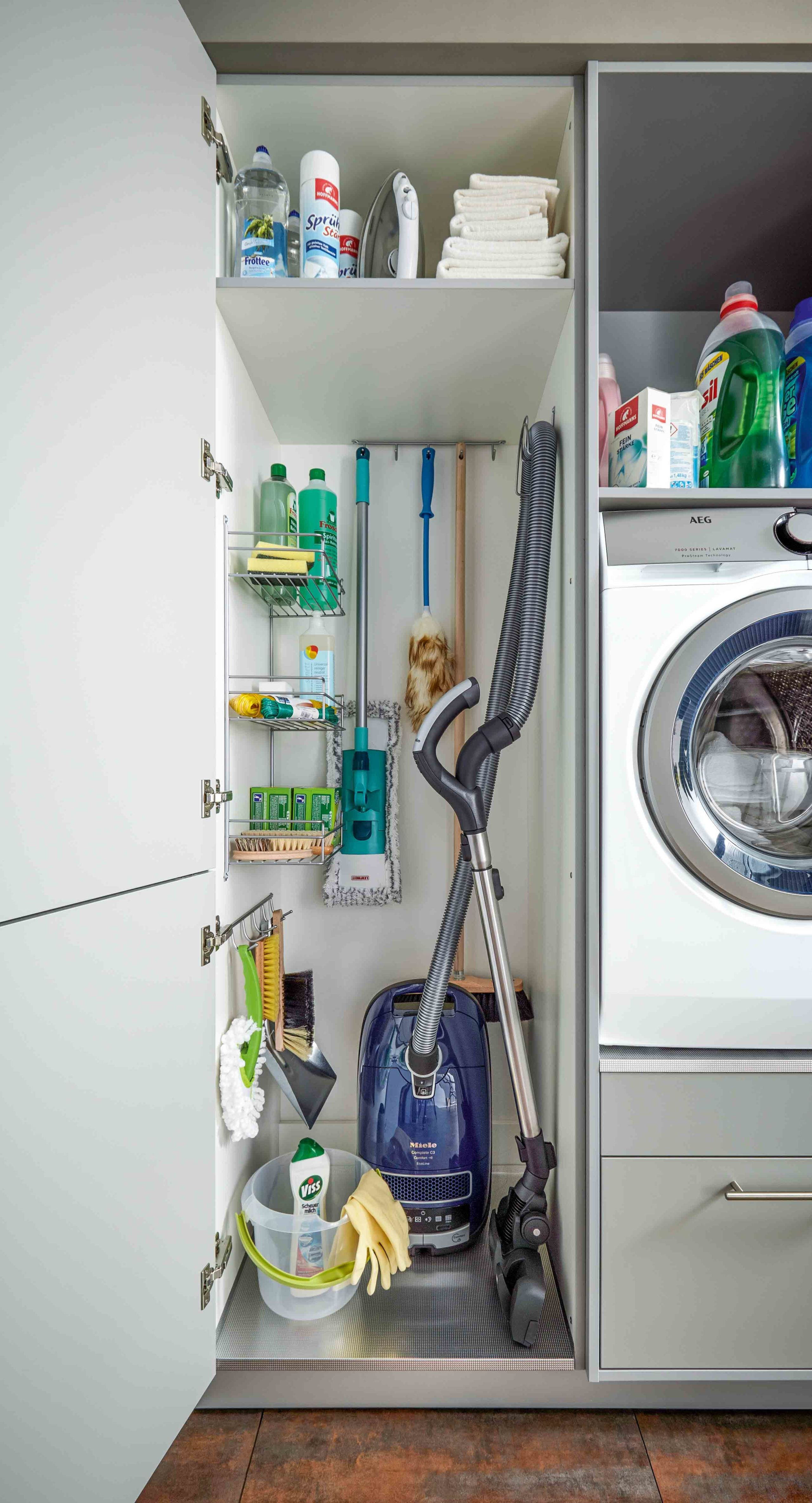 Superbe C Collection   Utility Room