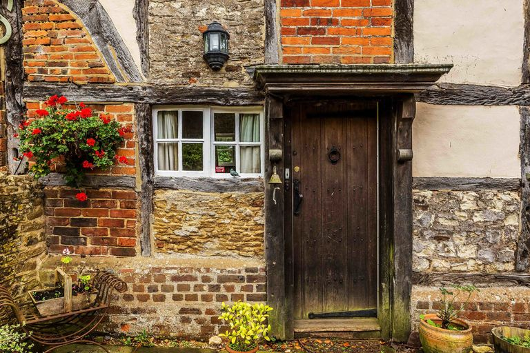 Beautiful 17th Century Surrey Cottage For Sale Is The