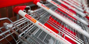 Iceland trollies