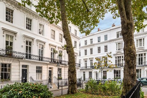 James Bond S Fictional London Home Is Now Up For