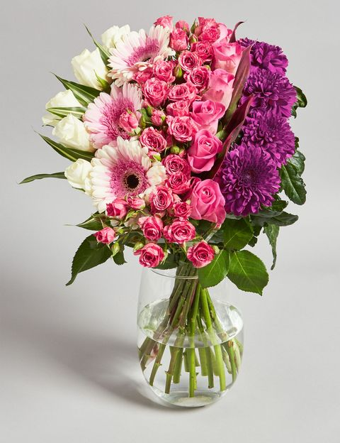 Marks & Spencer's Mother's Day bouquets