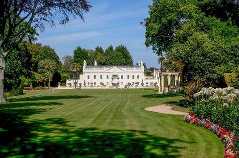 St John S Manor Estate Jersey Exterior Savills