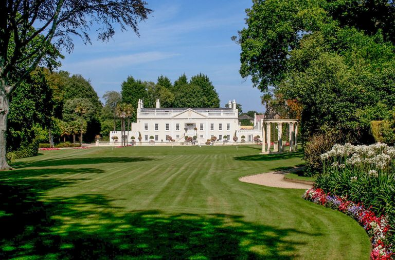 Entire 58 Acre Country Estate In The Channel Islands Is