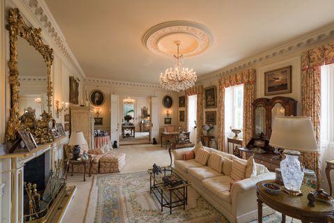 St John S Manor Estate Jersey Sitting Room Savills