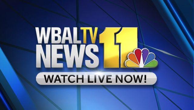 Watch WBAL-TV 11 News live coverage