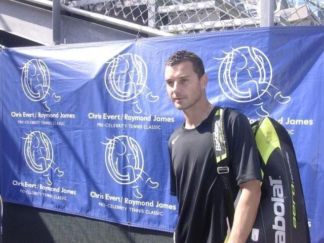 2007 Chris Evert Pro-Celebrity Tennis Classic