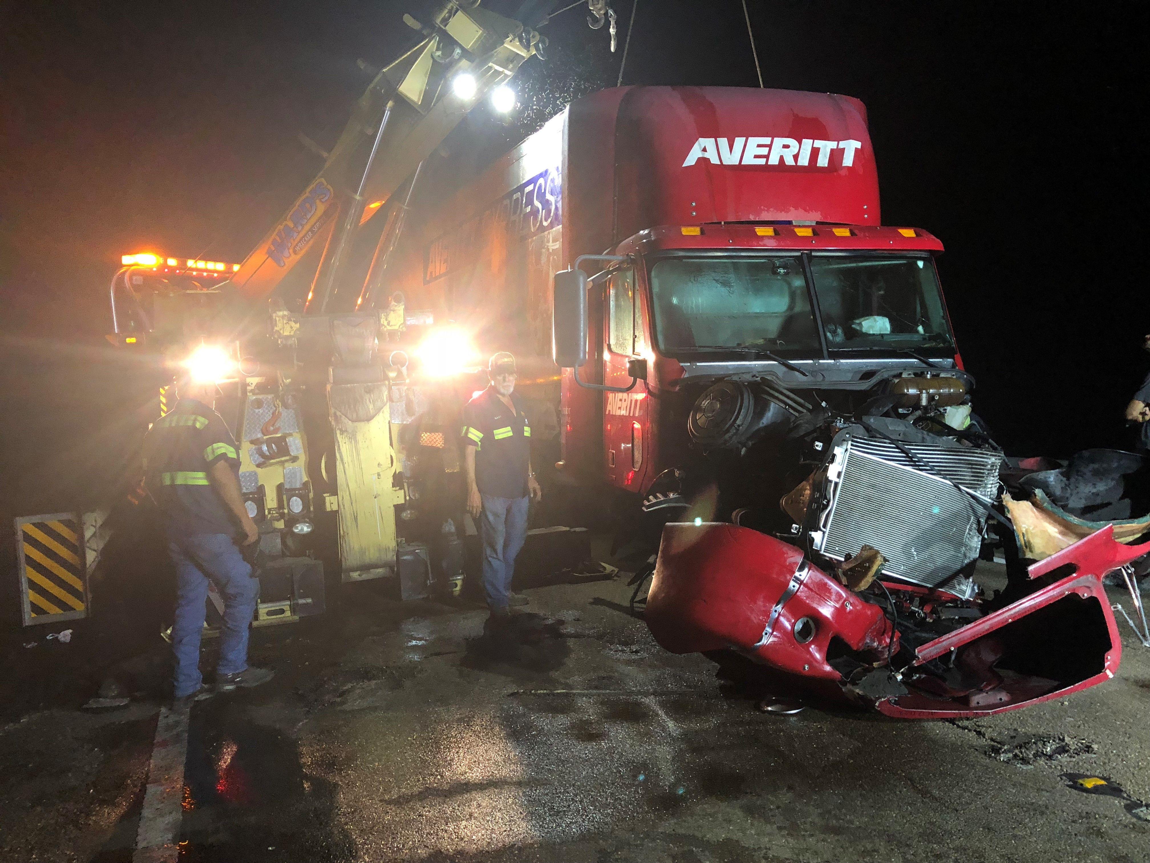 Rose Glen North Dakota ⁓ Try These 18 Wheeler Accident Today