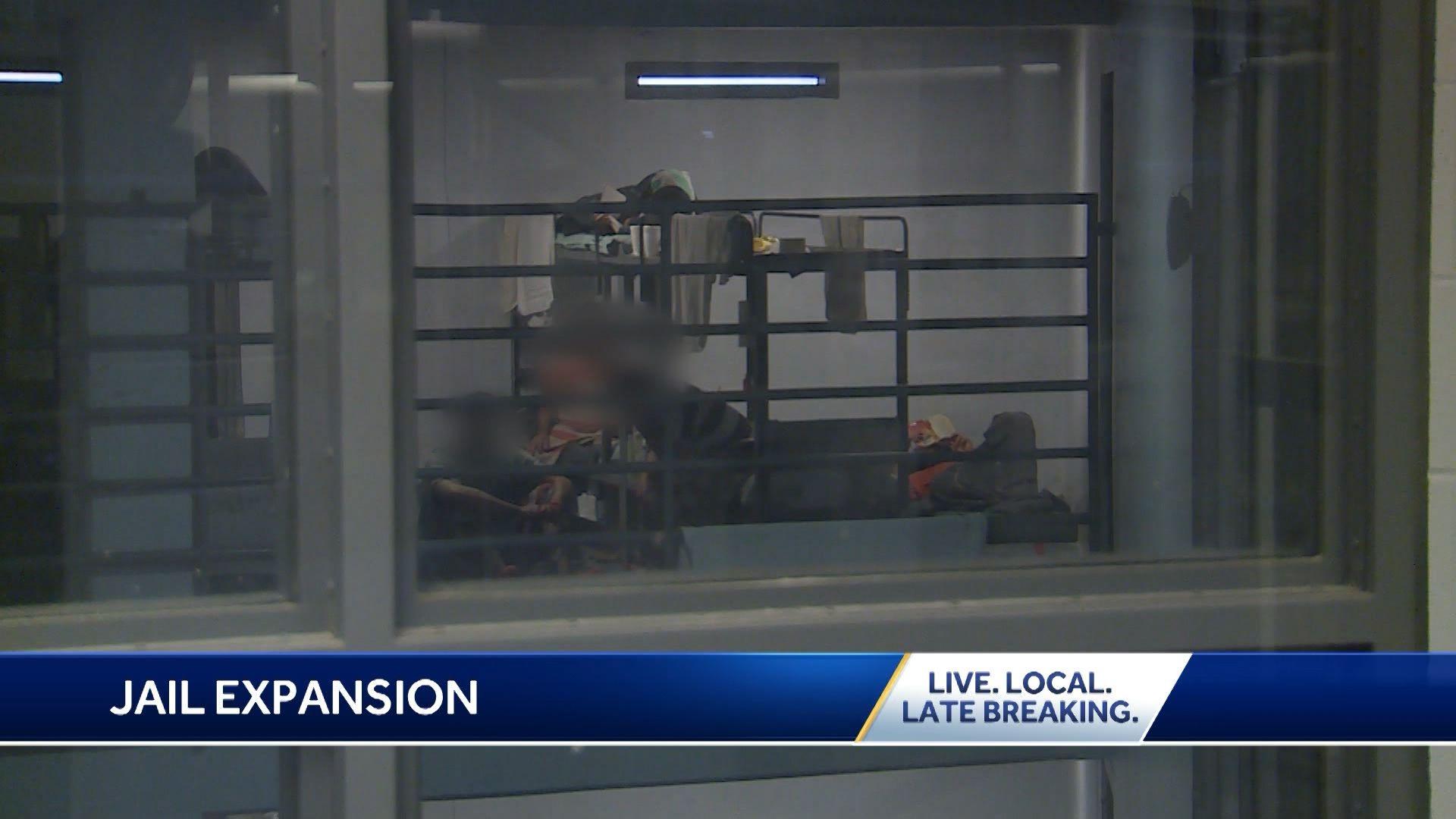 News to Go: Washington County Jail Update